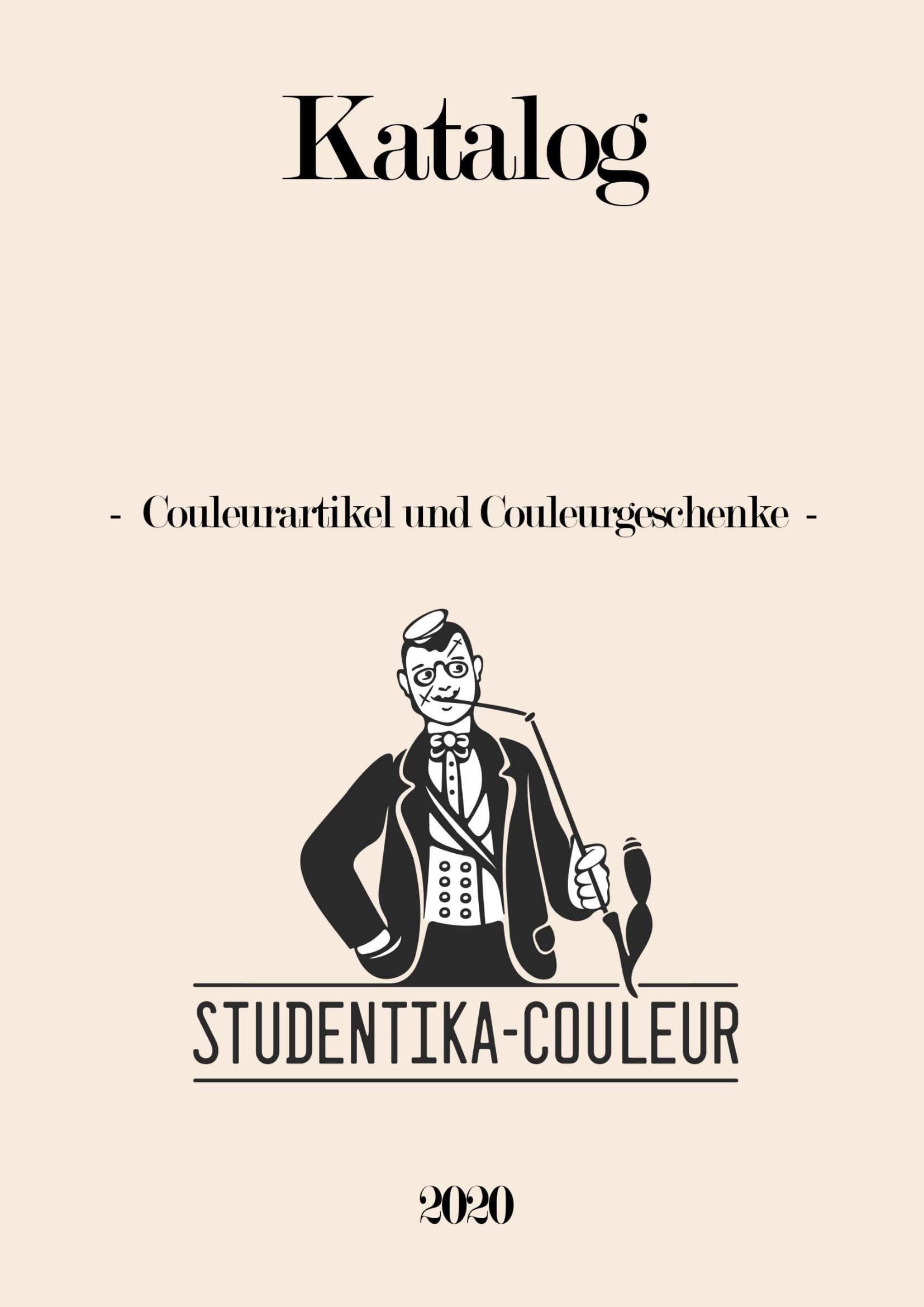 studentika-couleur katalog
