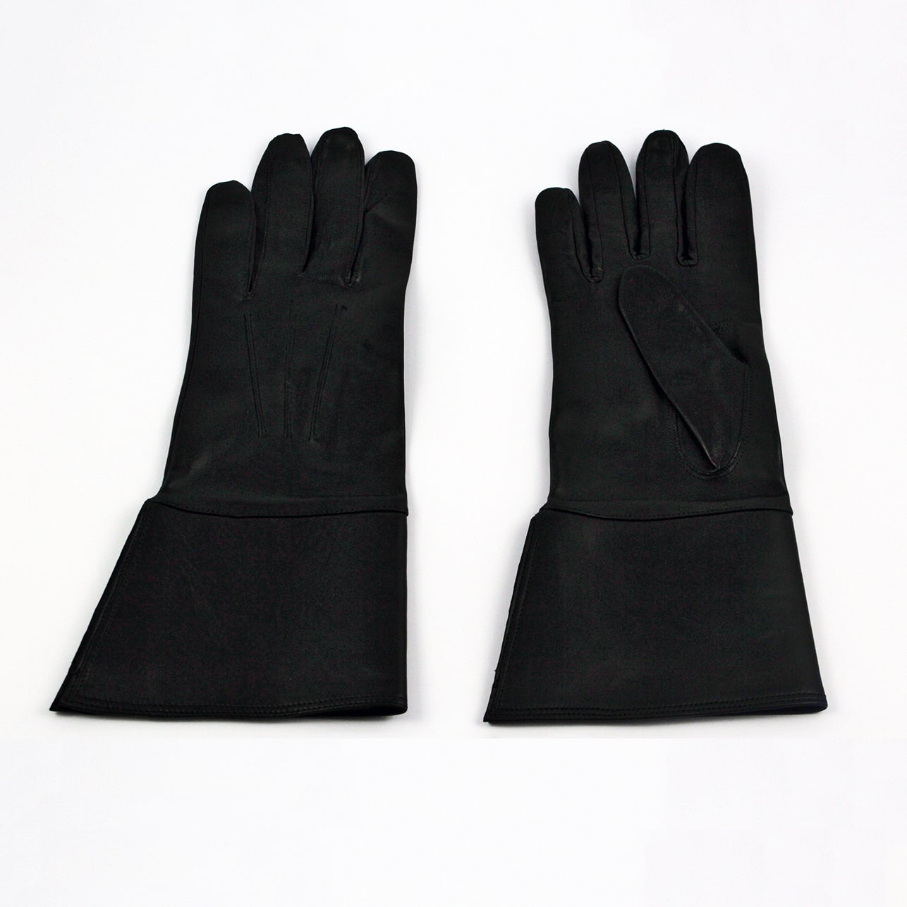 Parade Gloves black
